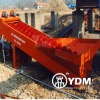 high quality sand cleaning machines
