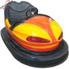 New design and interesting battery powered bumper car for sale
