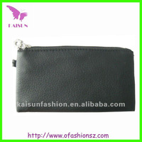 pu leathe men's coin purse