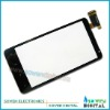 for HTC G19 Raider 4G X710e touch screen digitizer touch panel touchscreen