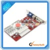 Hot Sale! For ATI Computer AGP 256MB Video Card (C00365)