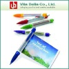 pull out true color printing banner pens for promotional