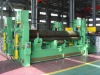 sheet roller bending machine