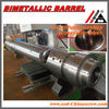 abrasive cylinders screws for aa recycling products machinery