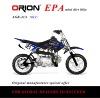 EPA Classic ORION 70cc mini fun bike