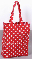 2012 new style pvc handbag