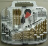 92pc Combination Drill Bit Set