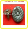 2012 new jeans metal rivet button on sale