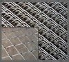 aluminum expanded metal mesh/expanded metal sheet