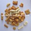 mix rice crackers