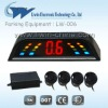 2012 hot selling parking sensor system