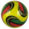 PVC football,soccer ball