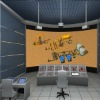 Training system---Oil Recovery System Simulator