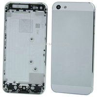 Replacement Back Cover for iPhone 5