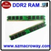 Factory low price 800 ddr2 4gb ram price