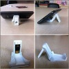 2012 Portable Mobile Phone Holder, Cell Phone Stand,Smartphone display stand with USB Flash Drive