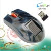 new USB 4D 2.4G wireless mouse