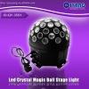 QY-3501 dmx 512 Magic crystal led disco lights