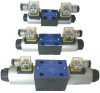 4WE series directional control valves