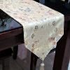 lace table runners for weddings