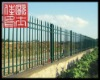 PVC coated and galvanized welded fencing ISO9001 (manufacturer price)