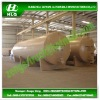 Fuel Tanker for Truck or Trailer 1 m3 ~ 150 m3