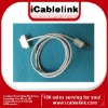 New USB Data Charger cable which fit for samsung and ipad iphone ipod 30PIN cable 1M
