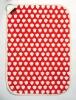 100% terry cotton yarn dyed / jacquard tea towel / kitchen towel