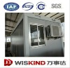 Prefabricated Portable shed and storage steel structer