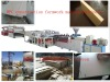 WPC construction formwork making machinery