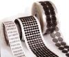 antistatic and waterproof speaker mesh antistatic and waterproof