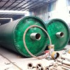 very popular in india pyrolysis recycling tyre equipment