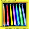 Glowing products glow sticks china wholesale non-toxic,non-radioactive high-end cheap glow