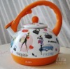Fast Heating Water Kettle