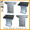Touch screen 47 inch kiosk