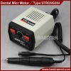 saeshin dental lab micro motor