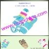 acrylic glove /knitted glove/winter glove ccap-8056