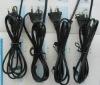 UL2725 power cords