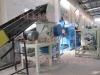 PP,PE Film Plastic Recycling Machine