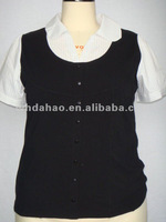 2-fer ladies shirt