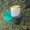 live bait buckets