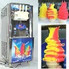 The 2013 newest TML brand color ice cream machine