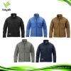Custom industrial overall safety jacket workwear