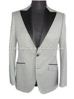 MTM suits for men