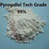 100kg Pyrogallol Tech Grade 99%, Pyrogallic Acid, 1,2,3-Trihydroxybenzene; 1,2,3-Benzenetriol; CAS 87-66-1 EINECS 201-762-9