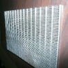 304/316 ss wedge wire screen