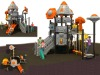 Outdoor Playground Equipment Outdoor Toys New Kids Toys For 2012 Combinated Slide