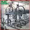 Double Deck Bicycle Rack-II