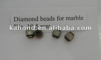 sintered diamond beads for wire saw machine