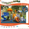 CE, EN1176 Play Equipments From Guangzhou